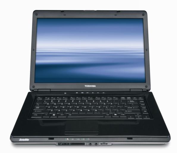 Portátil Toshiba L305D