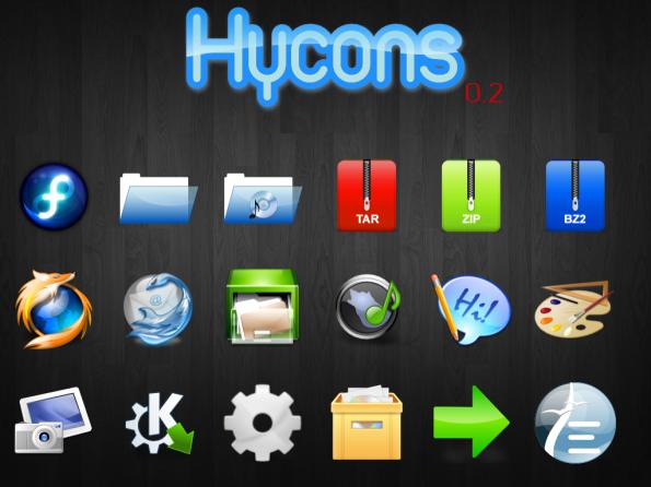 Hycon 0.2.