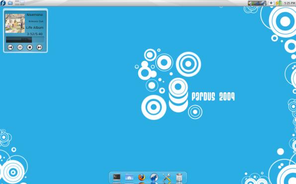 Dock Daisy 0.0.4.7.