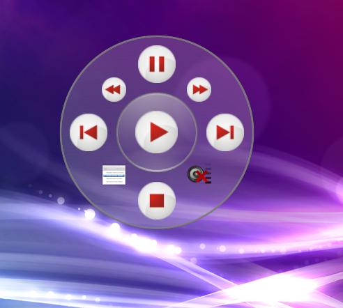 Daisy - Controlador multimedia.