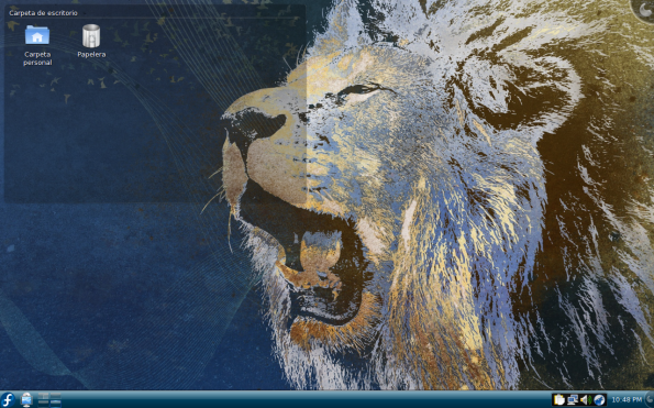 Leonidas Lion Wallpaper.