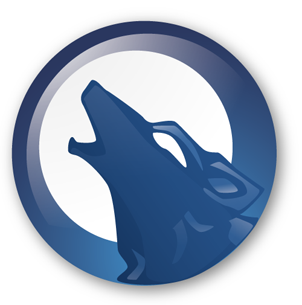 Amarok Logo.