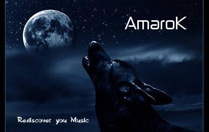 Wolf Amarok Splash.