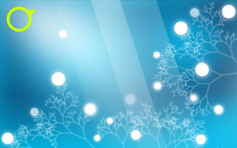 Evolve Air Tree Wallpaper