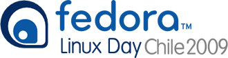 Fedora Linux Day Chile